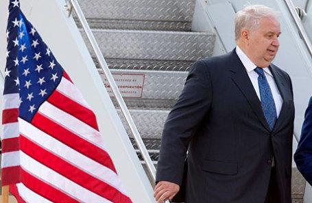 Первый выход Кисляка: российский посол пролил свет на политику Америки