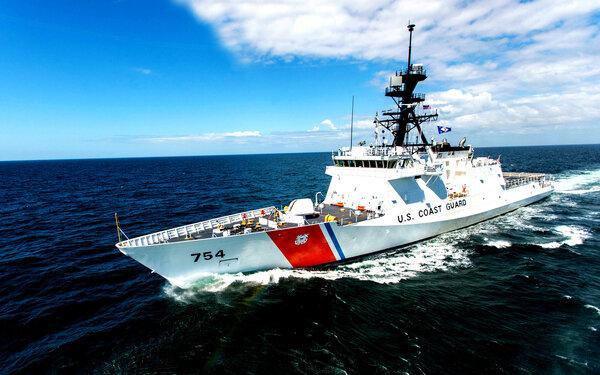 Эсминец США выгнали из территориальных вод Венесуэлы новости,события