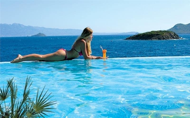 Где лучше отдохнуть в Турции этой осенью?