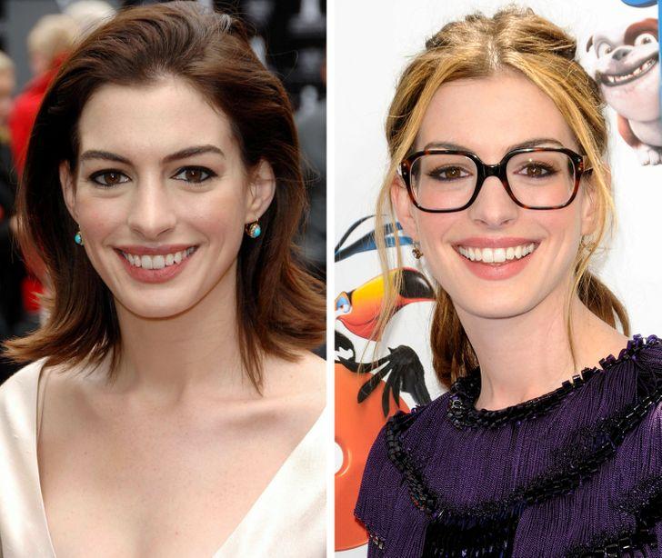 Всего-то надели очки: как данный аксессуар делает звезд харизматичными celebrities,актер,актриса,Заморские звезды,звезда,певец,певица,фильм,фото,шоубиz,шоубиз