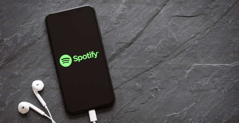 Сервис Spotify назвал музыка…