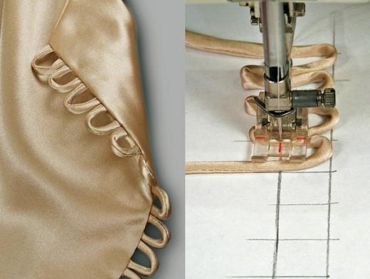Полезные и простые швейные идеи