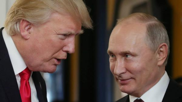Россия нащупала «подбрюшье США»: Москва рушит грандиозные планы Вашингтона