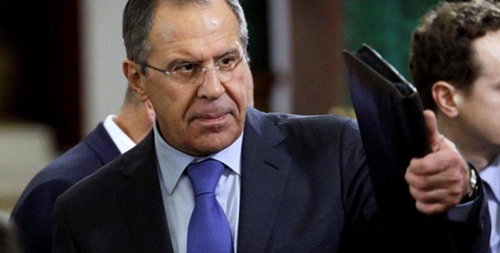 А давайте вас уравняем? Лавров рассказал, как будут работать дипломаты США в РФ