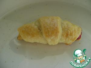 Танюшкино слоеное тесто Яйцо куриное