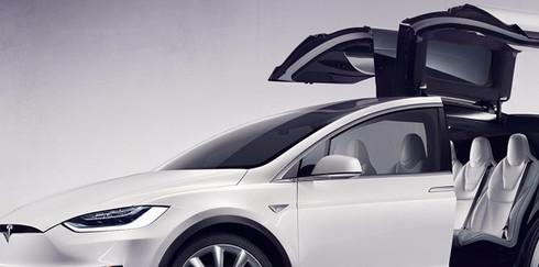 У кроссовера Tesla Model X появился более доступный вариант
