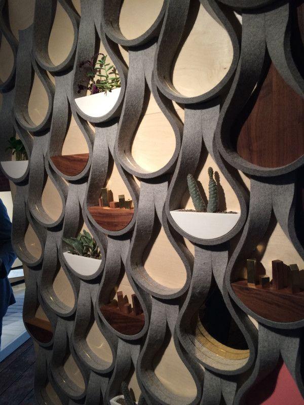 Дом, в который влюблен: 26 завораживающих и стильных идей использования войлока в интерьере своими руками
