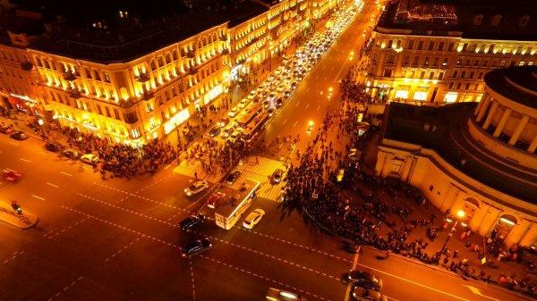 Илья Ремесло: Как и обещал - большой пост-отчет о вчерашнем митинге