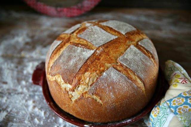 Альтернативные рецепты приготовления хлеба