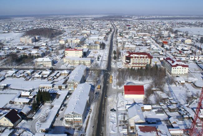 1 Тюменская область - Площадь 1 464 тыс. кв. км область, россия, факты