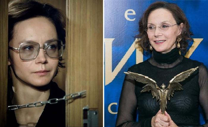 Актеры из перестроечной сатирической комедии «Забытая мелодия для флейты» через годы после съемок