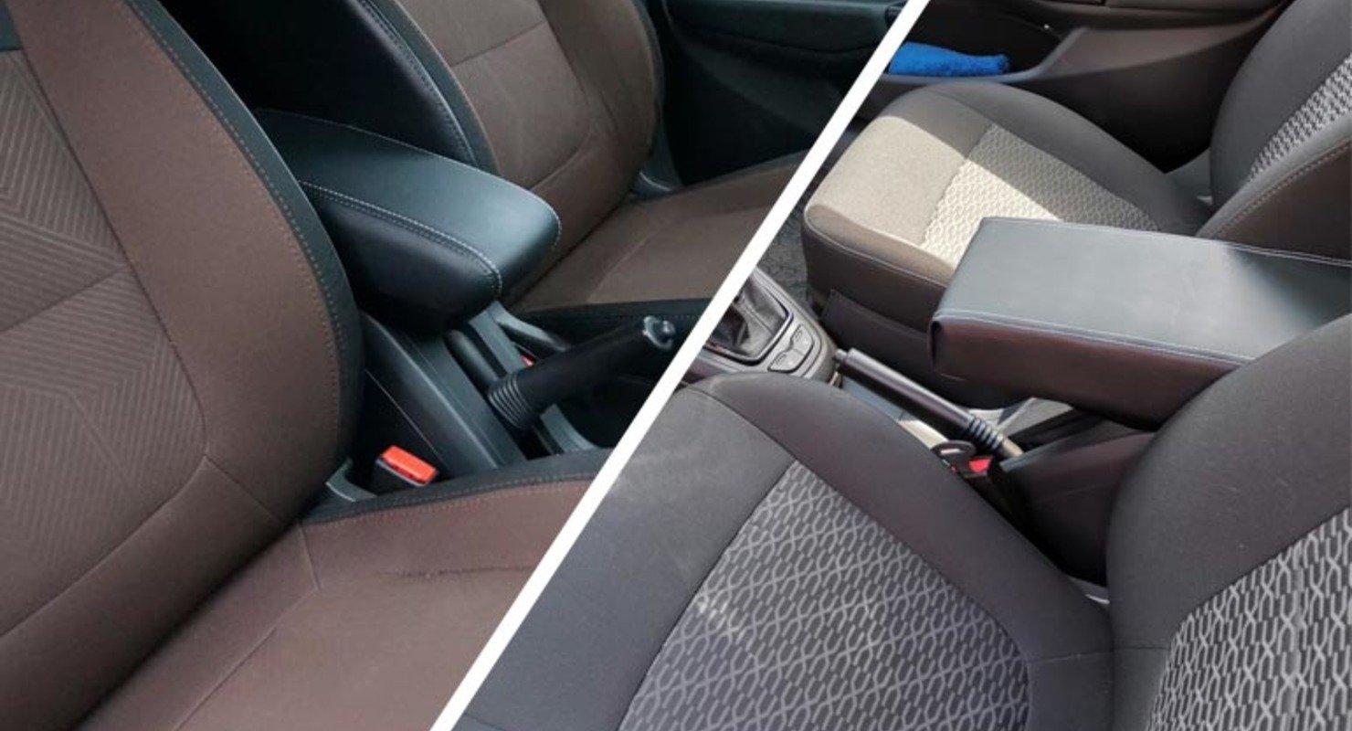 Как сделать подлокотник в автомобиле шире Автомобили