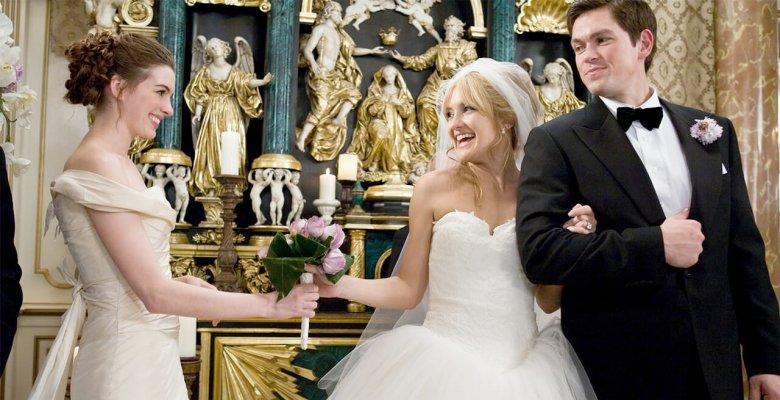 «Свадьбы не будет!» и еще 8 …