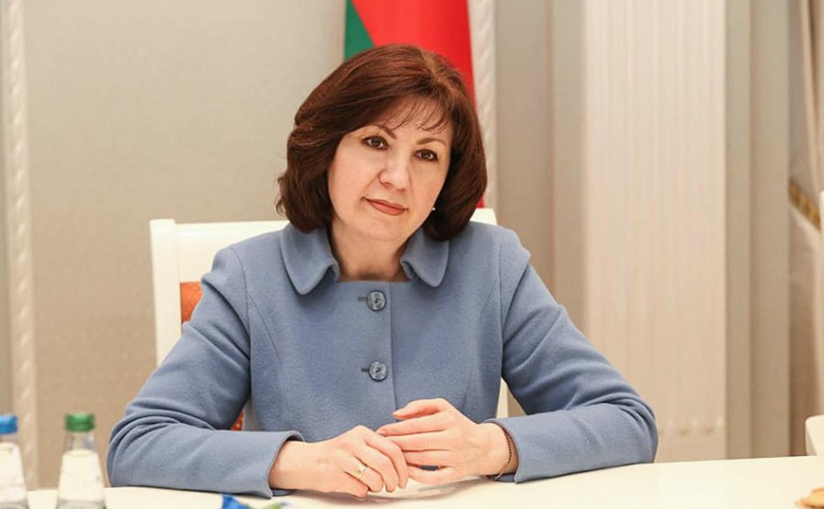 В Белоруссии заявили об услышавшем народ Лукашенко