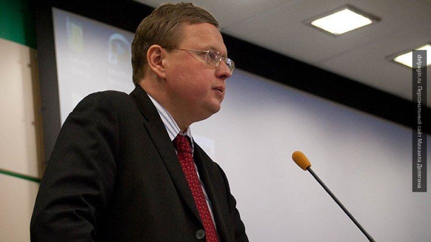 Михаил Делягин рассказал, почему МОК не «спустит» победу России
