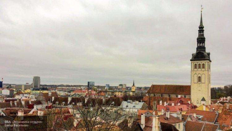 Эстония создает пограничный конфликт с РФ своими «земельными претензиями» новости,события,политика