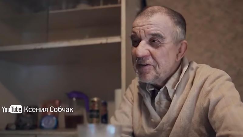 МОНЕТИЗАЦИЯ ПРЕСТУПЛЕНИЯ: СКРЫТАЯ УГРОЗА МАНЬЯКА В ИНТЕРВЬЮ СОБЧАК россия