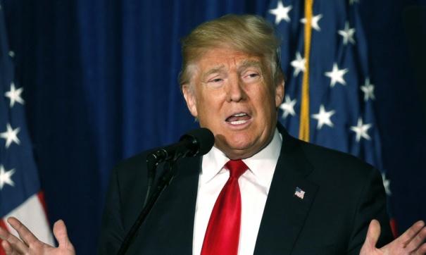 «Россия будет уважать США». Трамп исключил перезагрузку отношений