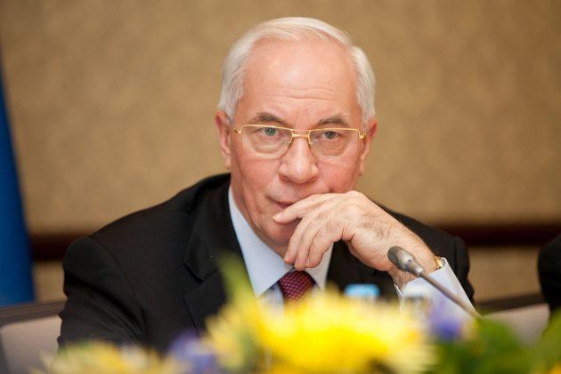 Украинцы обратились к Азарову: вы были лучшим премьером, все познается в сравнении