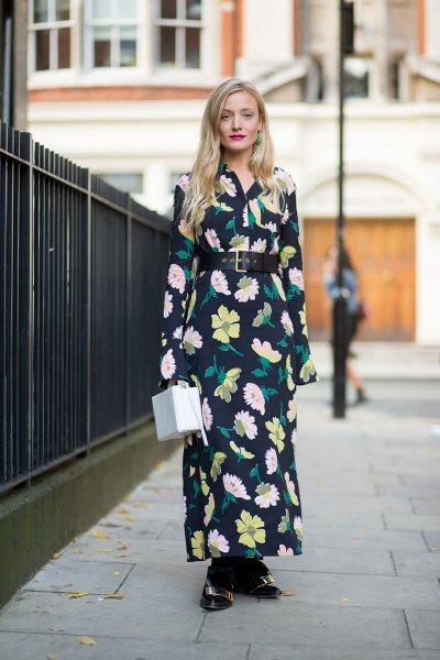 Стильная осень: 6 платьев, которые сделают образ модным, а фигуру — стройнее