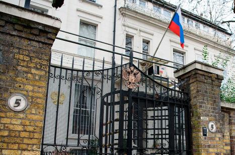 Что стоит за высылкой наших дипломатов. Павел Шипилин
