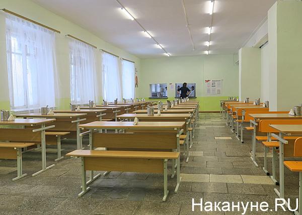 Социальное расслоение наглядно. Бедным детям в школах Чайковского дают вдвое меньше еды, чем богатым