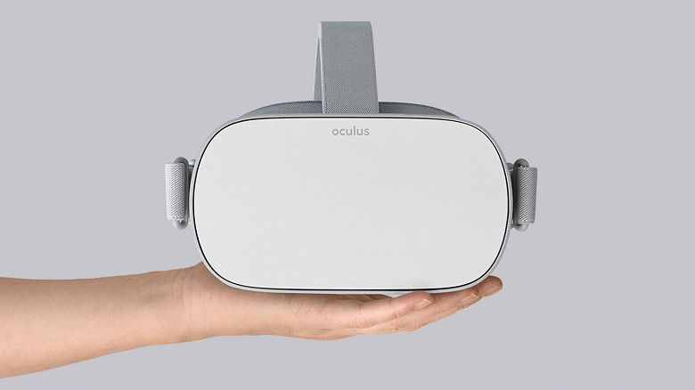 Самая дешёвая гарнитура виртуальной реальности компании Oculus стала ещё доступнее