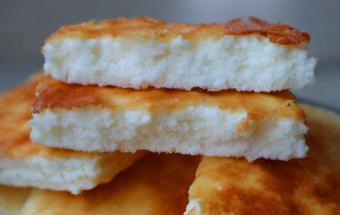 Десерт из двух ингредиентов за 10 минут! Фантастический вкус!
