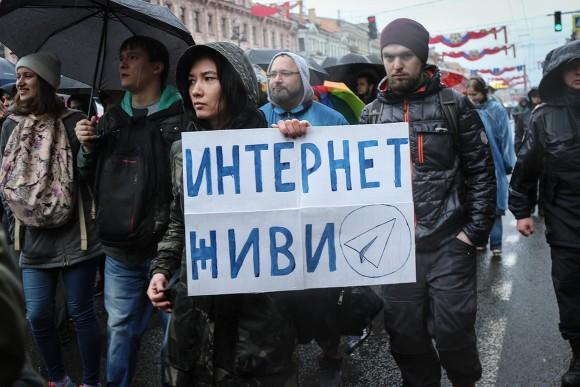 Придворная социология помогает власти душить интернет власть,интернет,общество,россияне
