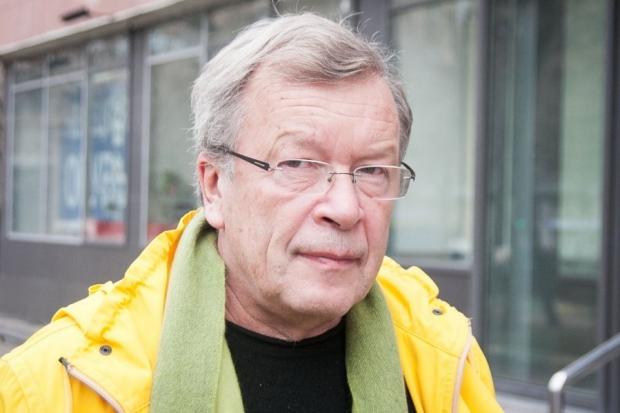 Писатель Ерофеев: Ностальгия по СССР… ну это просто уроды ностальгируют