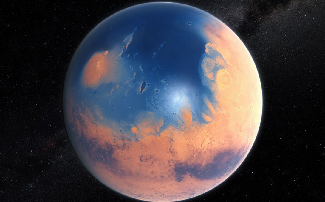 Несколько научных доказательств существования инопланетной жизни
