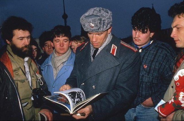 Зарубежные знаменитости, которые несмотря на железный занавес побывали в СССР