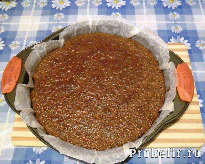 Рецепт торта Сказка: фото 10