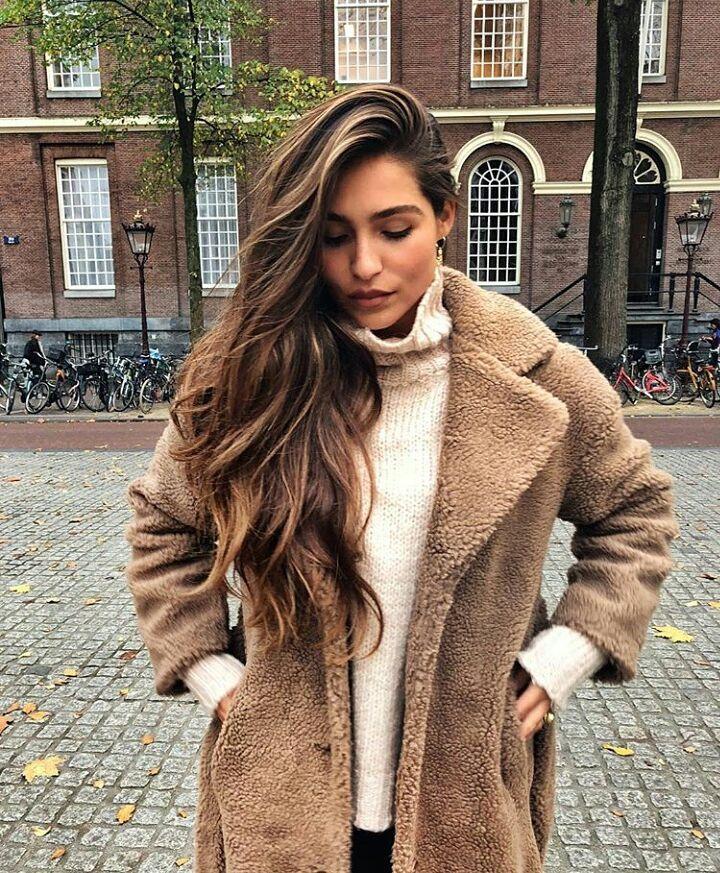Короткое пальто 2018 - 5 самых популярных образов этой осени