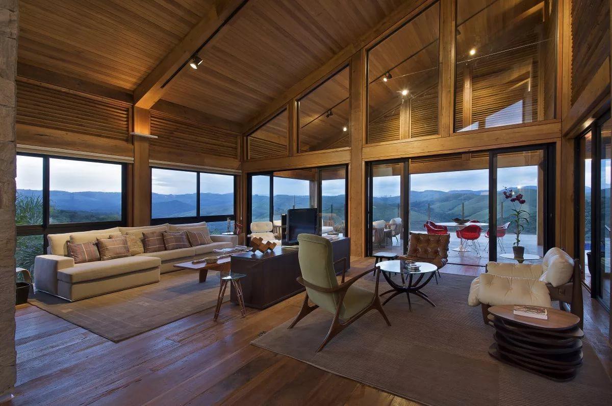 Красивые дома картинки со всех сторон и внутри