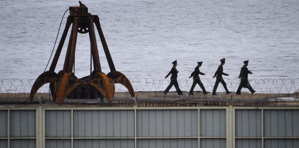 Конгресс США хочет в Ванинский порт. Геннадий Петров