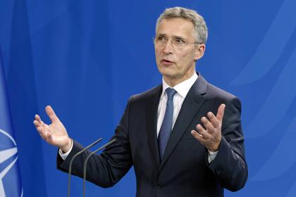 Россия и НАТО в ходе констру…
