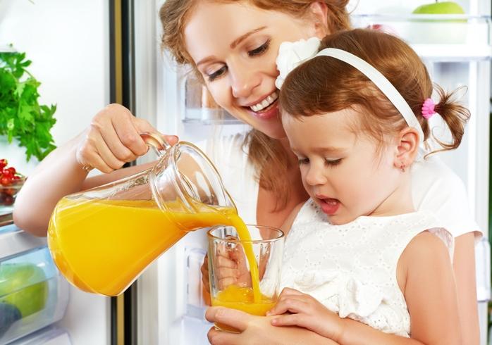 Витамины против консервантов: как выбрать полезный сок