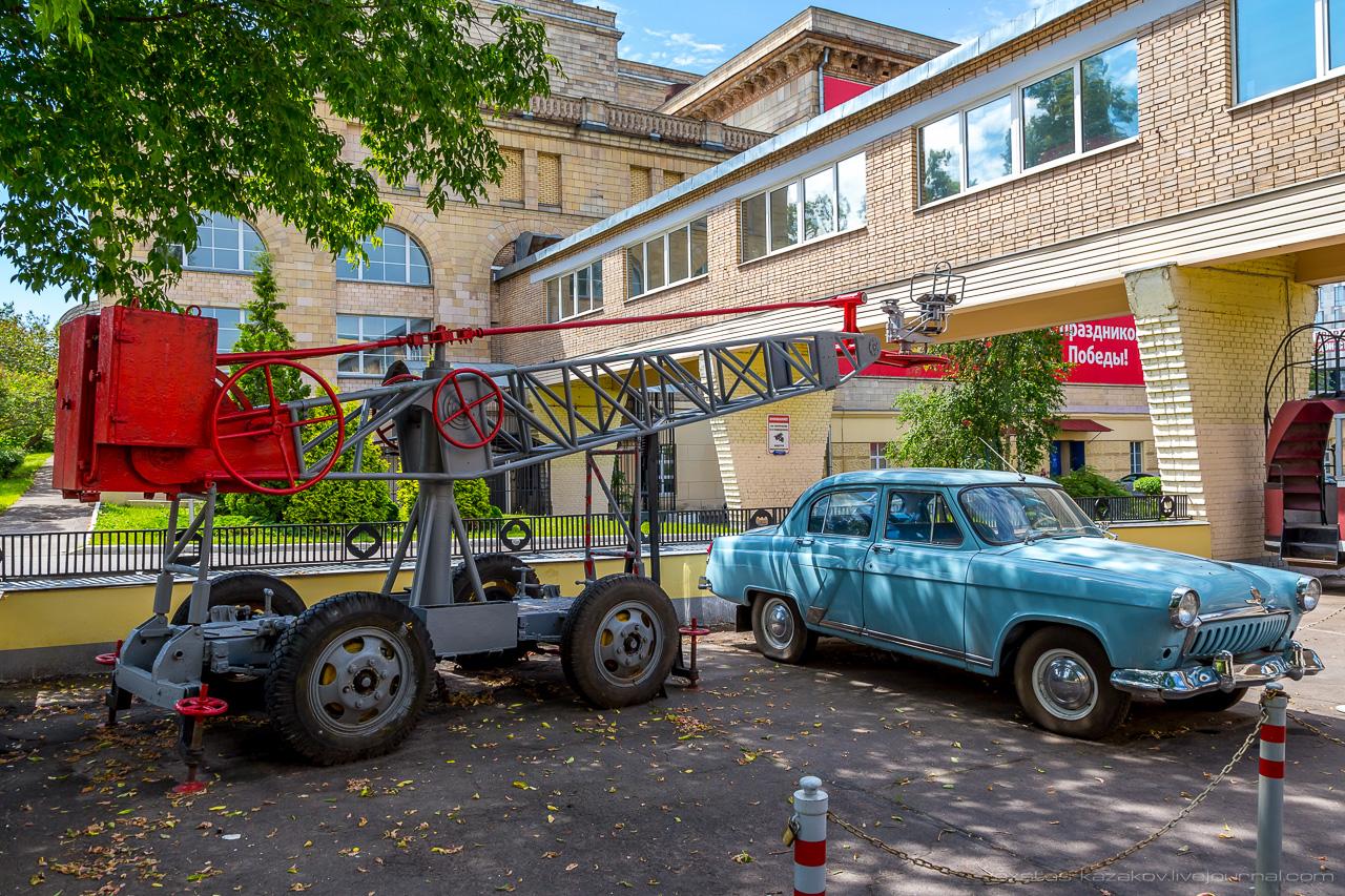 Музей мосфильм картинки