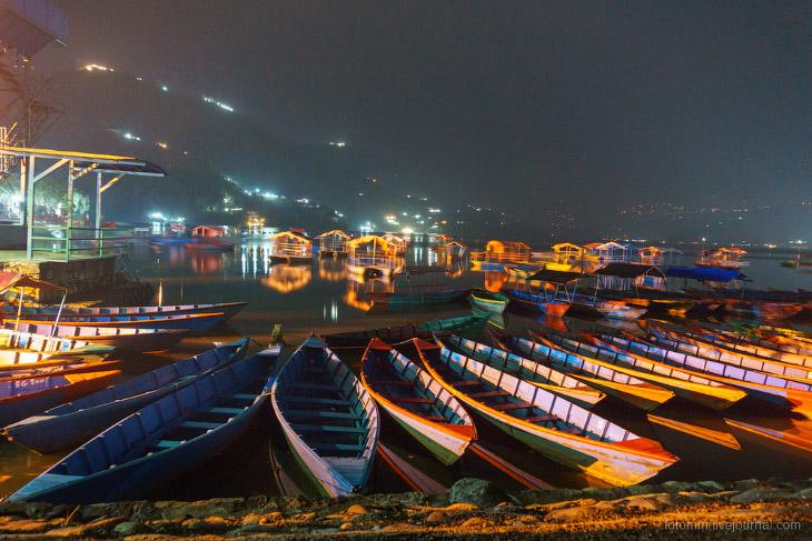 Непал: возвращение в прошлое