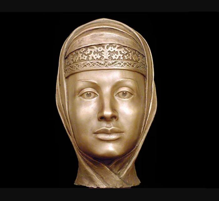 Мрачные тайны женского кладбища Кремля