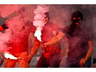 Политические чудеса: за две недели провалились три «цветные» революции