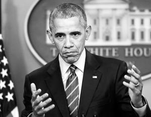 СМИ: Союзники США остановили прощальный удар Обамы по России