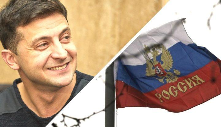 «МОСКВА СИЛЬНО ПОЖАЛЕЕТ»: ПОЧЕМУ ПОБЕДА ЗЕЛЕНСКОГО НЕ ПРИНЕСЕТ РОССИИ НИЧЕГО ХОРОШЕГО