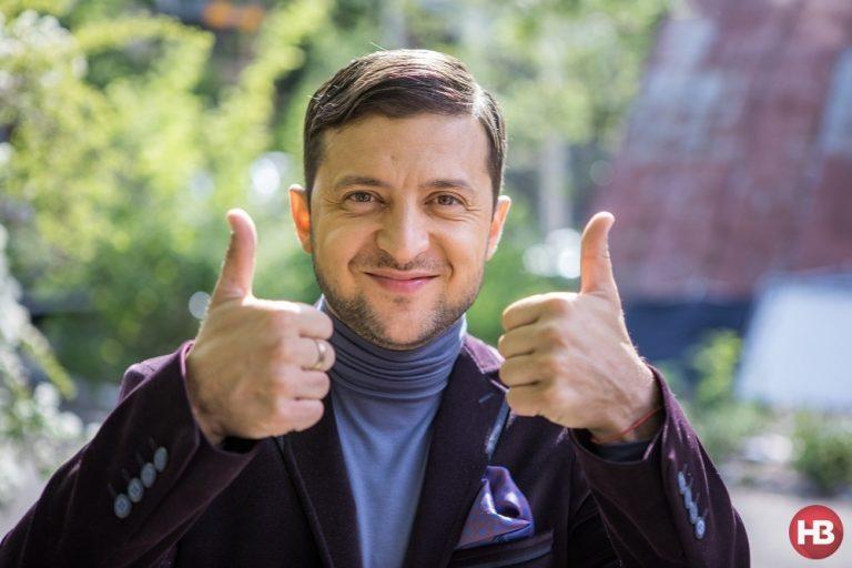 Политик из Одессы: Не очаровывайтесь. Зеленский закрепит потерю Украины