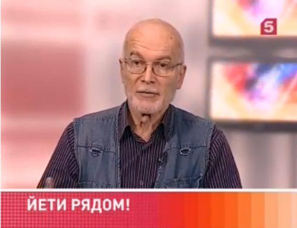 Под Владимиром гуляет Снежный человек?