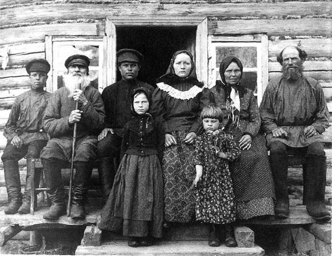 Как фамилия Сидоров стала такой популярных у русских