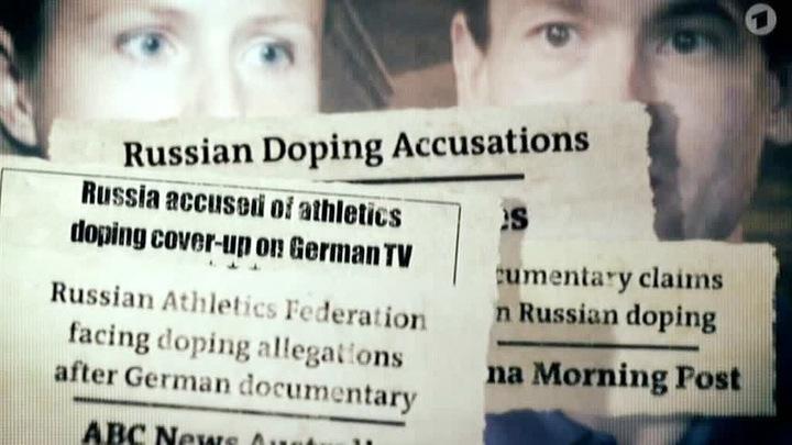 Закон президента Трампа на память о доносчике Родченкове: что грозит российскому спорту