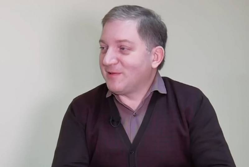 Бывший украинский дипломат рассказал, как Россия потеряла Крым в 90-е
