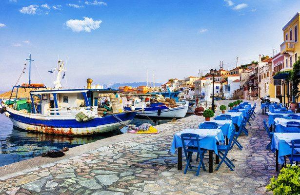 Как вести себя в Греции, чтобы не нарушить местные традиции и не обидеть жителей Греция,Европа,страноведение